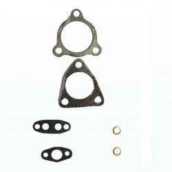 Dichtung Turbolader Hyundai Grand Santa Fe ix35 KIA Sorento 2.2 CRDi 780502-0001