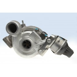VW Turbolader Crafter 2,5 TDi 65 - 80 kW 88 PS 109 PS CEBB 076145701G 076145701Q