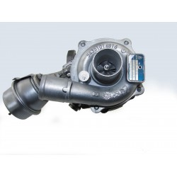 Turbolader Opel Astra H Corsa D 1.3 CDTI 66 KW 90 PS Z13DTH 860081 54359880015