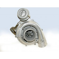 Turbolader Land Rover Defender Discovery 2.5 Td5 90 kW 102 kW 452239- LR006595