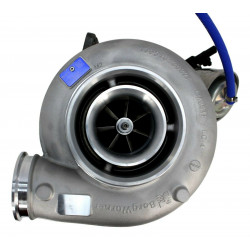 TURBOLADER AUDI A4 A6 A8 Q7 3.0 TDI 150 kW 165 kW 171 kW 059145702M NEU NEW