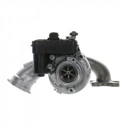 Turbolader Audi Seat Skoda VW 1.5TFSI 1.5TSI 05E145701A 49180-01600 NEU New
