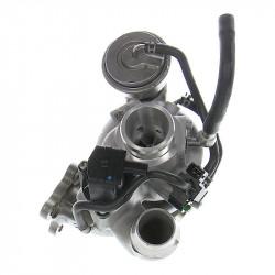 Turbolader Opel Mokka Astra K Chevrolet Cruze 49180-04070 12668297 95521386 NEU