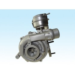 Turbolader Renault Master III 2,3 DCI 110 kW 790179-2 8200823026 144104495R