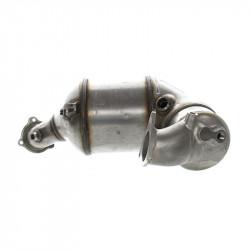 Original DPF Dieselpartikelfilter AUDI PORSCHE 3.0 TDI 4H0254750D 4H0254750DX NEU