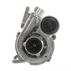 Turbolader Original Garrett Renault Nissan Opel 2.5 CDTi 757349 8200433479 Neu