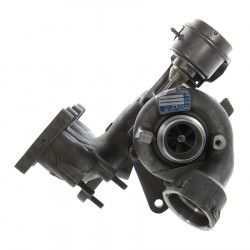 Turbolader BorgWarner Audi Vw Seat Skoda 1.9 TDI 54399700072 03G253014M Neu