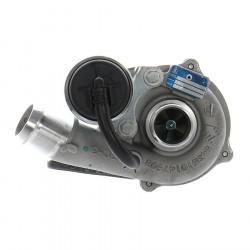 Turbolader BorgWarner Citroen Peugeot Toyota 1.4 HDi 50 KW 54359880021 Neu
