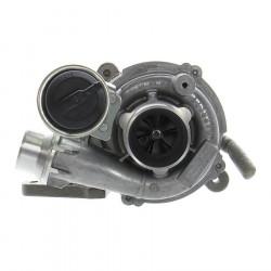 Turbolader Original Garrett Renault Nissan Opel 2.5 CDTi 757349 8200433479 inkl. Dichtungssatz Neu