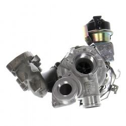Turbolader Mahle VW Audi Seat Skoda 2.0 TDI 35 TDI 04L253010B BM70B Neu