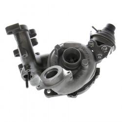 Turbolader Garrett Audi VW Seat Škoda 1.6 TDI 775517-2 775517-5002S Neu