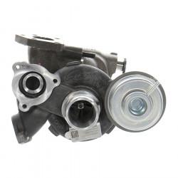 Turbolader FPT 49180-03000 Fiat 500 Panda Punto 59 63 77 KW 875 ccm Neu