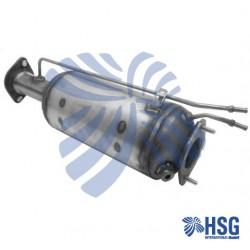 Dieselpartikelfilter DPF  Rußpartikelfilter FORD 2.0 TDCi  VOLVO 2.0 D 2.0 TDi 1306079  NEW  NEU