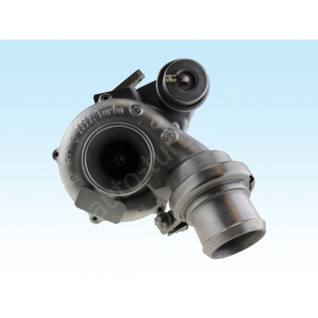 Turbolader Mercedes Sprinter 2T 3T 4T 901 902 903 904 208 308 408 CDI 6110961499
