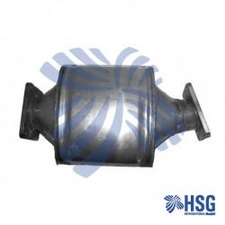 Dieselpartikelfilter DPF  Rußpartikelfilter BMW E83 E60 E61 150PS 163PS 177PS  NEW NEU