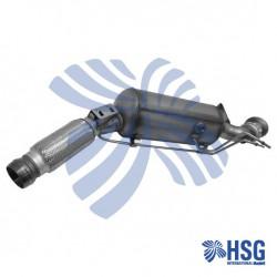 Dieselpartikelfilter DPF  Rußpartikelfilter 13611649 Mercedes-BenzSprinter NEW NEU
