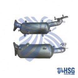 Dieselpartikelfilter DPF  Rußpartikelfilter 13611648 Subaro Forester / Impreza NEU NEW