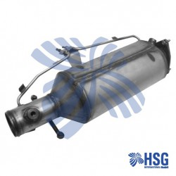 Dieselpartikelfilter DPF  Rußpartikelfilter 13611643 Land Rover Discovery  NEU NEW