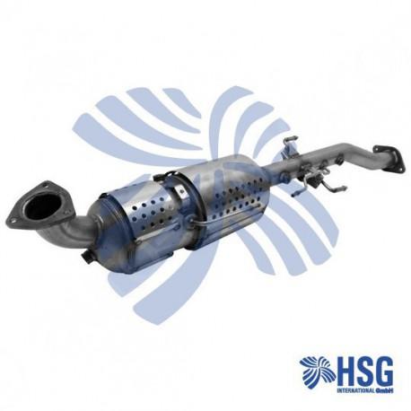 Dieselpartikelfilter DPF Rußpartikelfilter 13611642 Toyota Hilux NEU NEW