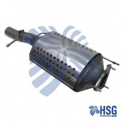 Dieselpartikelfilter DPF  Rußpartikelfilter 13611636 Range Rover NEW NEU