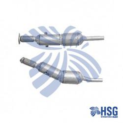 Dieselpartikelfilter DPF  Rußpartikelfilter 13611635 Renault Megane Scenic NEW NEU