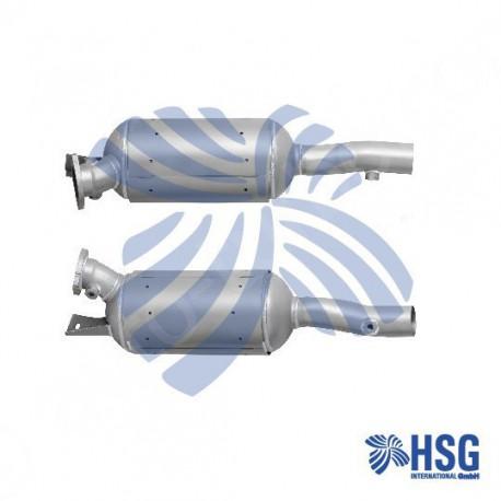 Dieselpartikelfilter DPF  Rußpartikelfilter 13611633 Renault Espace NEW NEU