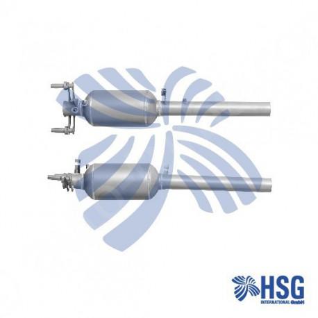 Dieselpartikelfilter DPF  Rußpartikelfilter 13611632 Mercedes-Benz Viano Vito  NEW NEU
