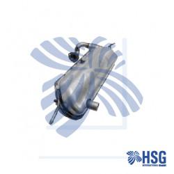Dieselpartikelfilter DPF  Rußpartikelfilter 13611630 Smart ForTwo  NEW NEU