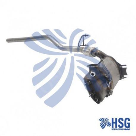 Dieselpartikelfilter DPF  Rußpartikelfilter 13611629 Volkswagen Tiguan NEW NEU