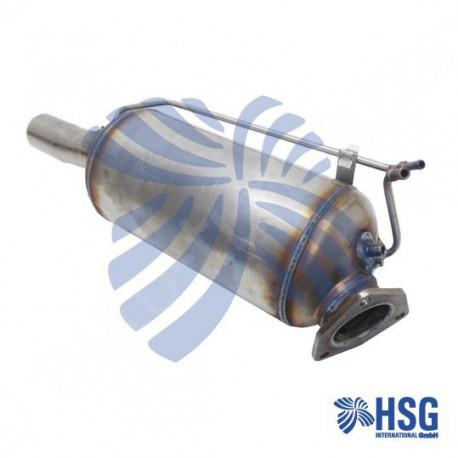 Dieselpartikelfilter DPF  Rußpartikelfilter 13611627 Skoda Superb NEW NEU