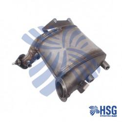 Dieselpartikelfilter DPF  Rußpartikelfilter 13611625 Mitsubishi Grandis, Lancer NEW NEU