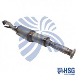 Dieselpartikelfilter DPF  Rußpartikelfilter 13611624  Mitsubishi L 200 NEW NEU