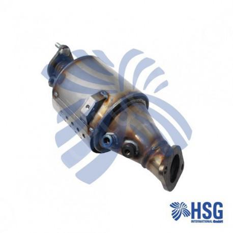 Dieselpartikelfilter DPF  Rußpartikelfilter 13611623 Hyundai i10 i20 Kia Picanto Rio  NEW NEU