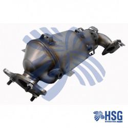 Dieselpartikelfilter DPF  Rußpartikelfilter 13611622 Honda CR-V  NEW NEU