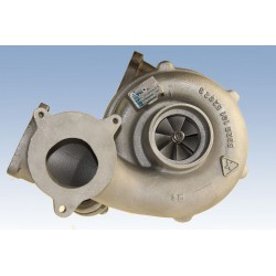 Turbolader BMW 535 d (E60) 535 d Touring (E61) 53269700000 200 kW 11657794572 STUFE 2 GROSS