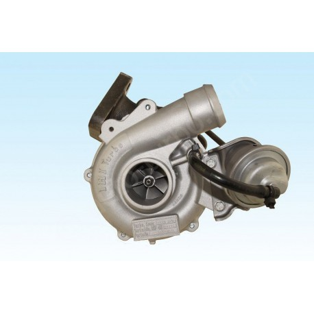 TURBOLADER MERCEDES C 250 Turbo-D MERCEDES C 250 T Turbo-D 150 PS 6050960499