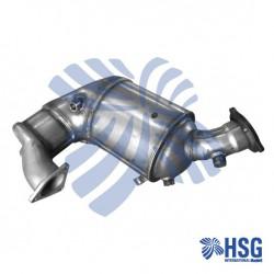 Dieselpartikelfilter DPF  Rußpartikelfilter 13611601 Audi A4 NEW NEU