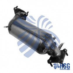 Dieselpartikelfilter DPF  Rußpartikelfilter 13611580 Honda Civic  NEW NEU