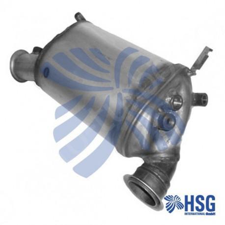 Dieselpartikelfilter DPF  Rußpartikelfilter 13611602 Audi A3 NEW NEU