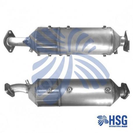 Dieselpartikelfilter DPF  Rußpartikelfilter 13611559 Hyundai Santa Fe NEW NEU