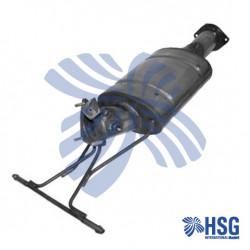 Dieselpartikelfilter DPF  Rußpartikelfilter 1361153  Volvo S60 V70 NEW NEU