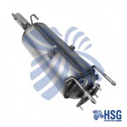 Dieselpartikelfilter DPF  Rußpartikelfilter 13611549 Citroen Jumper Fiat Ducato Peugeot Boxer  NEW NEU