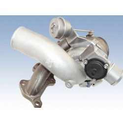 Turbolader Opel 2.0 Turbo 2.0 OPC 125 KW - 147 kW 53049700024 849147