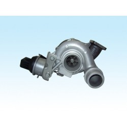 Turbolader VW Crafter 2,5 TDI 120 kW 136 PS 163 PS 49377-07515 076145701S
