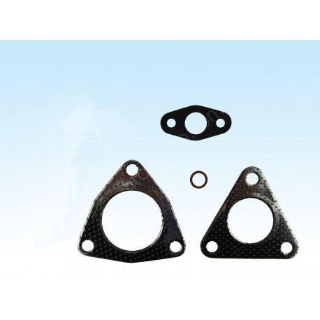 DICHTUNG TURBOLADER AUDI A2 SEAT AROSA VW LUPO 1.2 TDi 45 kW 045145701E ANY AYZ