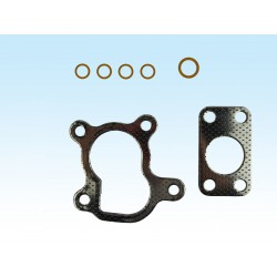 DICHTUNGSSATZ TURBOLADER CITROEN FORD PEUGEOT 1.4 HDi 1.4 TDCi 40- 51 kW 0375G9 TOYOTA MAZDA 1.4 CD 1.4 MZR-CD