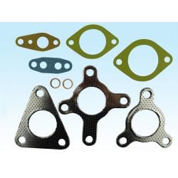 Dichtungssatz Turbolader Nissan 2.2 dCi 84 -102 kW 14411AU600 14411-AW400 727477