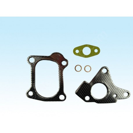 DICHTUNG TURBOLADER NISSAN 2.2 dCi 84 -102 kW 14411AU600 14411-AW400 727477 NISSAN 2.2 Di
