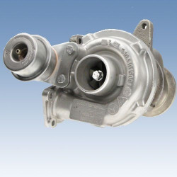 Turbolader Mercedes-Benz A 170 CDI W168 70 KW 95 PS 6680960399 53039880019