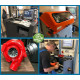 DICHTUNG TURBOLADER AUDI SEAT VW 1.9 TDI 51 - 66 kW 028145701A 068145701Q 1Z AAZ
